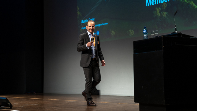 Data Center Forum 2020